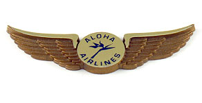 Aloha Airlines Wings