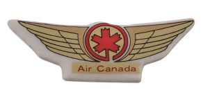 Air Canada Wings