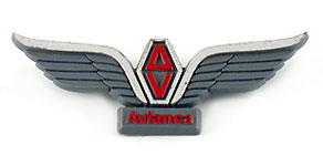 Avianca Wings