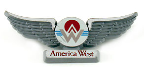 America West Wings