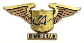 Champion Air Wings
