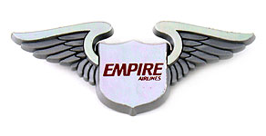 Empire Airlines Wings