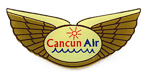 Cancun Air Wings