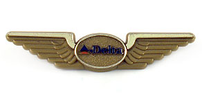 Delta Air Lines Wings