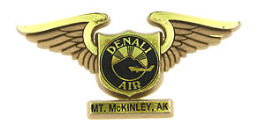 Denali Air Wings