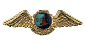 Eastern Air Lines Jr. Test Pilot Wings