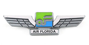 Air Florida Wings