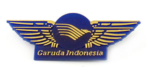 Garuda Indonesia Wings