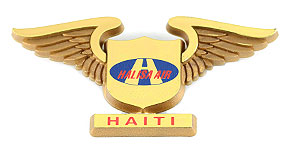 Halisa Air Wings