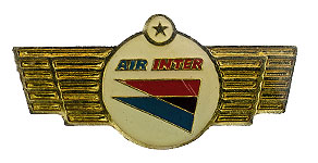 Air Inter Wings