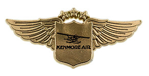 Kenmore Air Wings