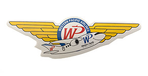 Western Pacific Airlines Wings