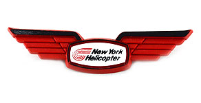 New York Helicopter Wings