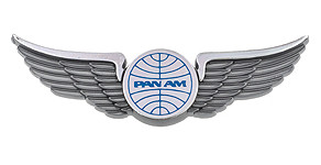 Pan American Airways (1996-1998) Wings