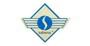 Sabena Wings (Diamond)