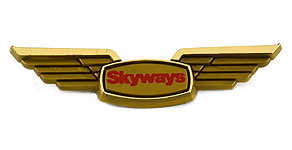 Scheduled Skyways Wings