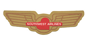Southwest Airlines Wings