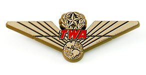 Trans World Airlines Wings